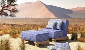 MARIAFLORA - africa - Fabric For Exteriors