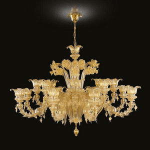 MULTIFORME - regale - Chandelier Murano
