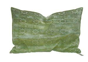 Maison De Vacances - jacquard spray & dye - Rectangular Cushion