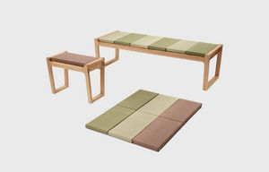 +TATAMI -  - Chair Seat Cover