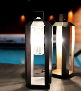 Contardi -  - Portable Lamp
