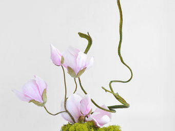 NestyHome - ikebana-- - Artificial Flower