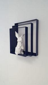 LE POINT D - pop up - Shelf