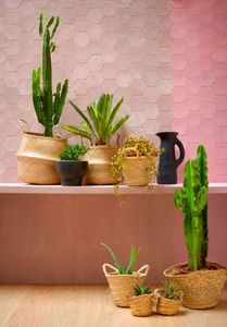 CUIR AU CARRE - mexicano - Leather Tile