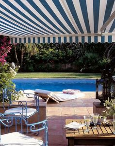 STORES MARQUISES -  - Patio Awning