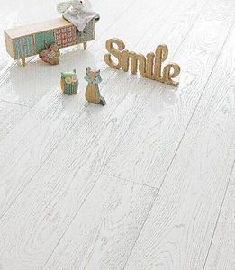 Design Parquet - cotton - Wooden Floor