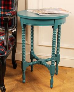Robin des bois - arthur- - Pedestal Table