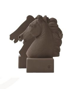 SOPHIA - horse - Book End