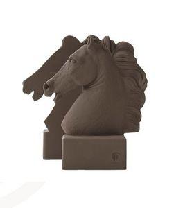 SOPHIA - horse - Book End