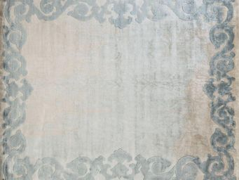 EDITION BOUGAINVILLE - augustin arty epicea - Modern Rug