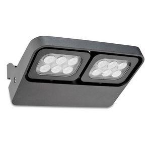 Leds C4 - applique extérieure april led ip65 - Outdoor Wall Lamp