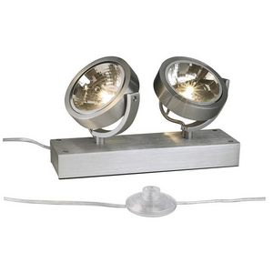 SLV - eclairage magasin kalu l30 cm - Adjustable Spotlight