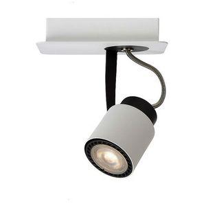 LUCIDE - spot orientable dica led h14 cm - Light Spot