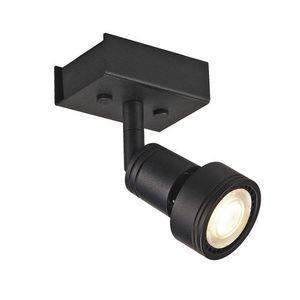 SLV - spot plafonnier carré puri 1 l8 cm - Light Spot