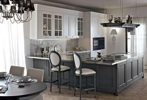 MINACCIOLO -  - Built In Kitchen