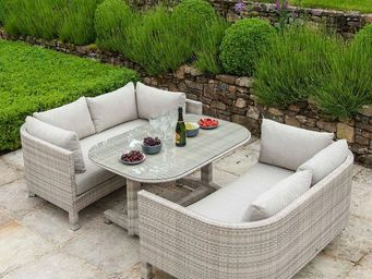 Alexander Rose - lounge ocean-- - Garden Furniture Set