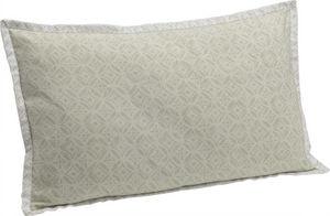 Amadeus - coussin motif fleurs - Rectangular Cushion