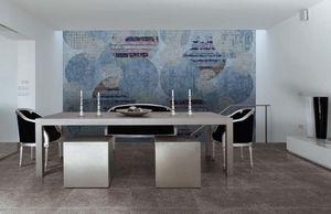 AVA CERAMICA -  - Panoramic Wallpaper