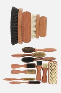 FAMACO PARIS -  - Shoe Polish Brush