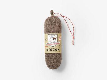 Maison Cisson - le saucisson aux noix du périgord - Wall Decoration
