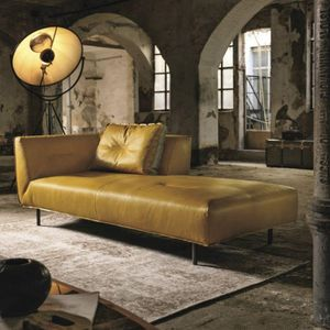 MAX DIVANI - cesta - Lounge Sofa