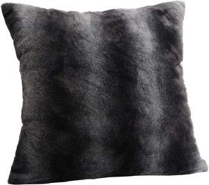 Amadeus - coussin fourrure dandy 60x60 - Square Cushion