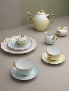 Legle - lotus - Coffee Service