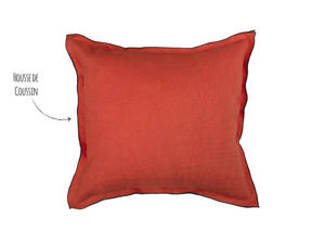 BLANC CERISE -  - Cushion Cover