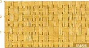 Bdf Douineau -  - Raffia Fabric