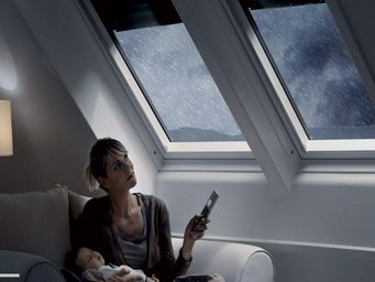 VELUX -  - Roof Window