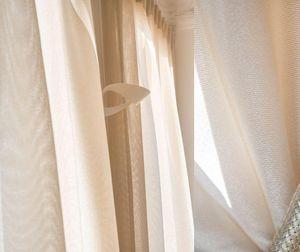 Maïte Mariana - L'Atelier de Décoration -  - Net Curtain