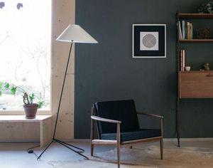 MAISON SIMONE -  - Trivet Floor Lamp