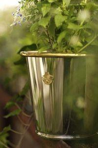LE PRINCE JARDINIER -  - Plant Pot Cover