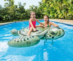 INTEX - tortue - Water Game