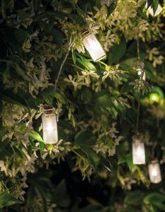 FIORIRA UN GIARDINO -  - Lighting Garland