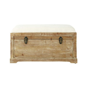 Maisons du monde - cascabel - Blanket Chest