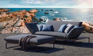 Fischer Mobel - flore - Garden Sofa