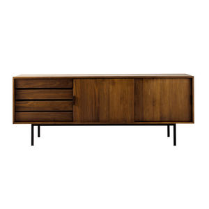 Maisons du monde - berkley - Low Chest