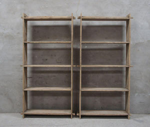 Atmosphere D'ailleurs -  - Multi Level Wall Shelf