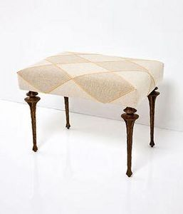 MARC BANKOWSKY -  - Bench Seat