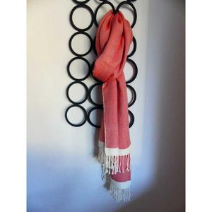 CHIC INTEMPOREL - corail - Stole