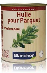 BLANCHON -  - Wood Floor Oil