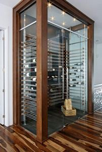 MILLESIME WINE RACKS -  - Wine Chest