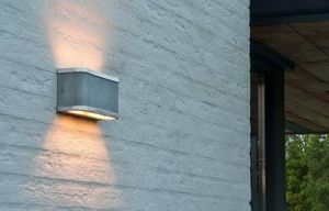 FREZOLI BY TIERLANTIJN LIGHTING - frezoli barr - Outdoor Wall Lamp