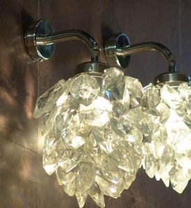 SPIRIDON DECO - cirsium-- - Wall Lamp
