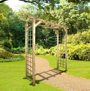 CEMONJARDIN - jasmin droite - Garden Arch