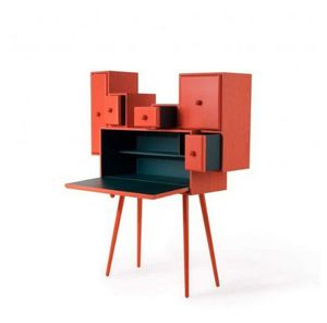 MAISON DADA - confidence of a cloud - Secretary Desk