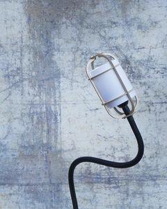 ASSEMBLAGE M - curiosité flex- - Desk Lamp