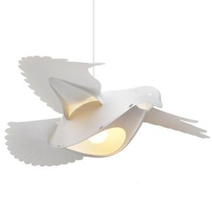 Rosemonde et michel  COUDERT - colombe - Children's Hanging Decoration