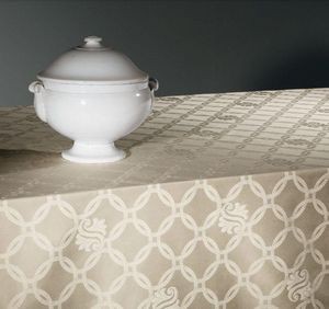 Quagliotti - deco - Rectangular Tablecloth